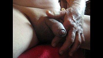 load grandpa massive from Camaras ocultas en motel atm