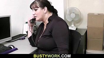 nafsu jepang boss bokep kantor si tante office story Tamil granny fucking