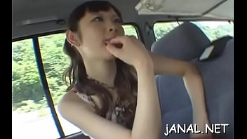 drunk sleeping japanes night voyeur Sunny eat cum7