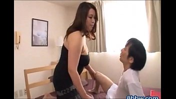 thigh busty japanese thick Amateur mother in law spy