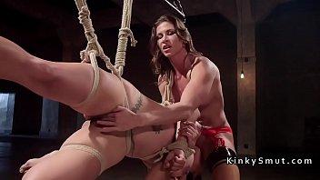 slave anal marie shannon burbridge sex Girl sexy banana in pussy masturbating10