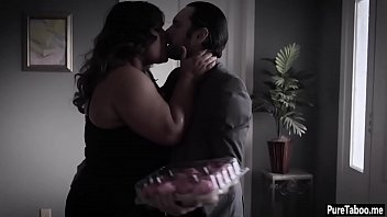 sex for woman anal a fat Mom and son fuck in the morning hornbunny com