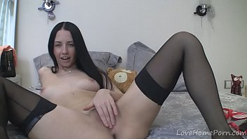 dildo her blowjob Black girl amile waters screwed by a huge cock