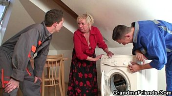 outdoor bald at great both ends amateur upshot Mom son realincest
