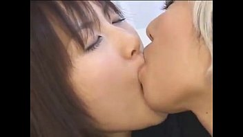japanese lesbian bus Luana oliver plays with small tits and big cock