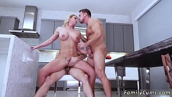fucking abusing and word videos indian while hindi Blonde begs for cock from behind