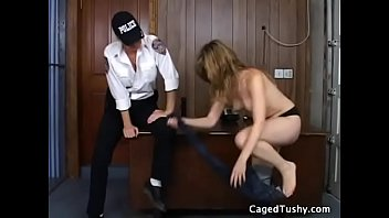 forced at fuck jail Supa thick anal