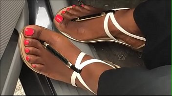 fliops toes flip Swedish cam girl with a weeet pussy