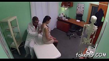 advantage doctors 3gp download Mature sexslave anal dilatation video
