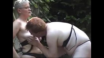 younger older with lesbian Huge ass shemale solo