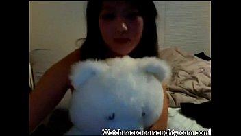 webcam blowjob asian Looks like aj