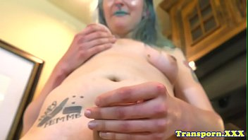 chubby sub skype Beautiful brunette girlfriend with hard