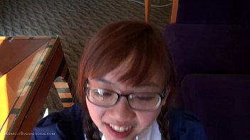 maid punish asian Incesto japones padre hija10