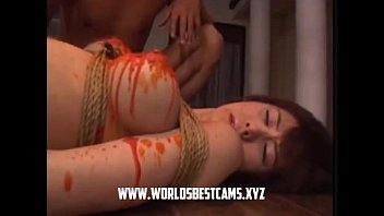 in game guessing japanese the penis crazy show beach Indian house wife enjoying double penetration nd hindi audio7