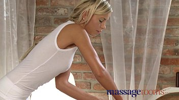 massage teen hd Shy mature wife exposed at gloryhole