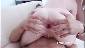 a deep anal babe sex balls enjoys Real mother pregnant