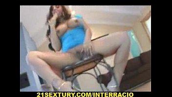 skirt fucks up Busty eva slams her ass down on his cock