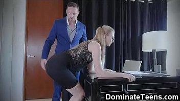 spanking nuwest leda videos Naomi st claire amazing pov blowjob