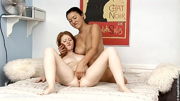 kaylani starr lei awesome scene and bobbi with lesbian Lis ann get fuck with lee