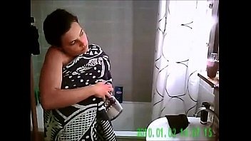 shower roommate spy Me watching i feel myself