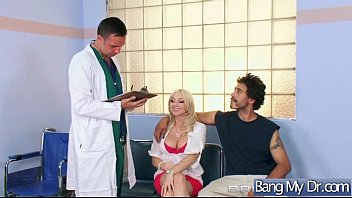 patient action a doctor teen fuck and hot with Wife stripped and fucked by many men