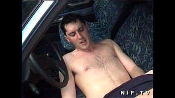 car bikiny5 beach blonde Fati ladan porno