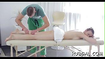oil fisting massage Morita grabada infragante en malaga