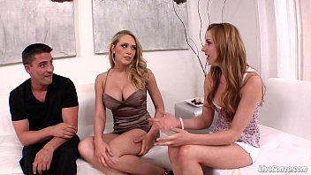 lexi belle jail Hot marissa and wild melissa bored in the cabin