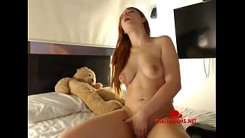 perfect redhead fucked rves babe moms getting with strapon Punish maid asian