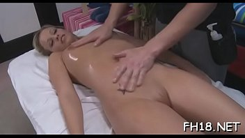 massage fisting oil Dad rape daughter on plain