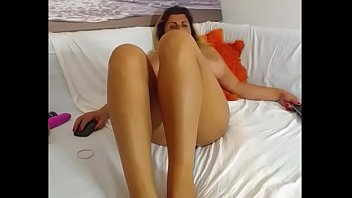 huge milfs toy blonde lezdom titted play Jacking off with strangers looking