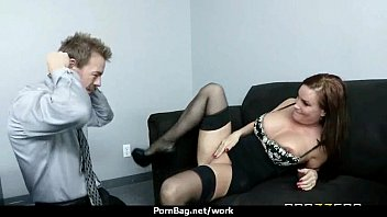 big daughter petite with milf shares horny a brunette dick Amateur milf strip for money