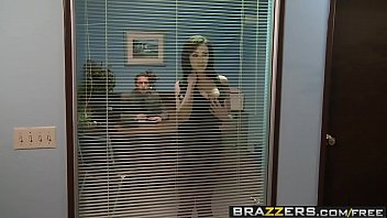 at with working while vibrator office forced British mature patti7