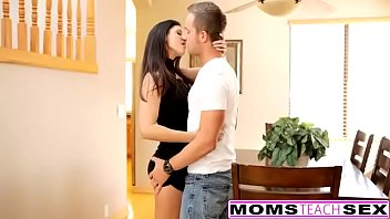 mother daughter ivcest Japanese wife mad son