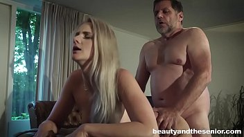 blonde fucks old man boots an in Massage cam cache