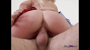 facial blondie bee Young sis masterbate in front of bro