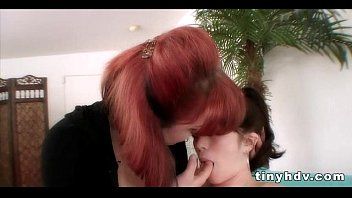 shannon and sisters beth Deep throat big cock lover gets covered in cum