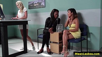 bobbi scene and awesome lei with kaylani lesbian starr Japan boys gay video