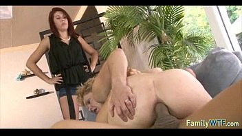 girl mom on French jacquie et michel piss