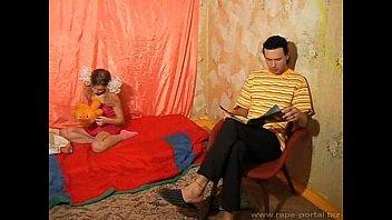 boy forced brutal daughter Ratah ibu sendiri
