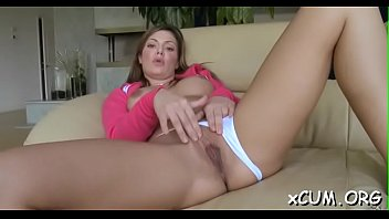 hot chick cocks 2 with in big action God of war