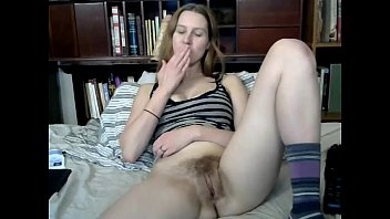 webcam hairy mature Mom give son a blow job