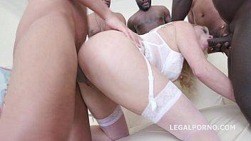 oneil 3gp brittany Creamy interracial riding10