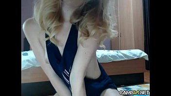 blonde on fucks web cam beautiful C chok williander seni tol