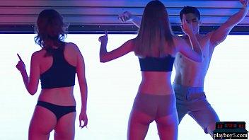 erotic women dance naked Cassidy banks johnny sins