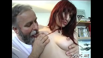 and milf young old Naked hotel pool