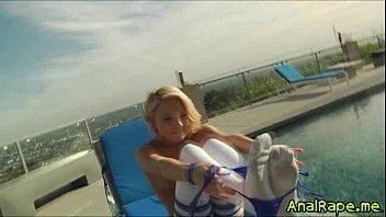 skye the fucked ass in jordan gettin Webcam girl 12