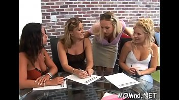 group bbc milf takeson 19 year old girls with big boobs getting fuck in the pussy