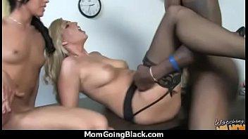 passing daughter grade a get mom Roxy deville slave
