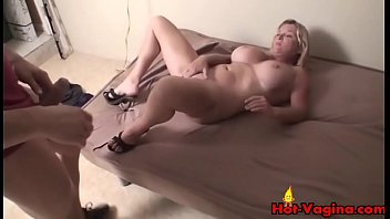 gets blond a rough fuck Xxxgirl4sex plays for daddy on webcam